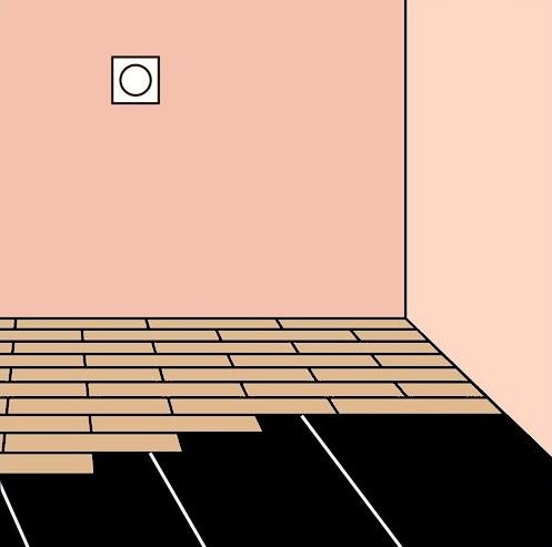 Infrafloor Radiant Floor Heating Systems