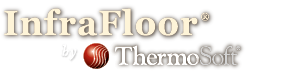 InfraFloor Floor Heating Systems